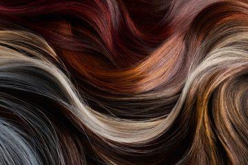 آرایشگاه خوب برای رنگ مو در مشهد