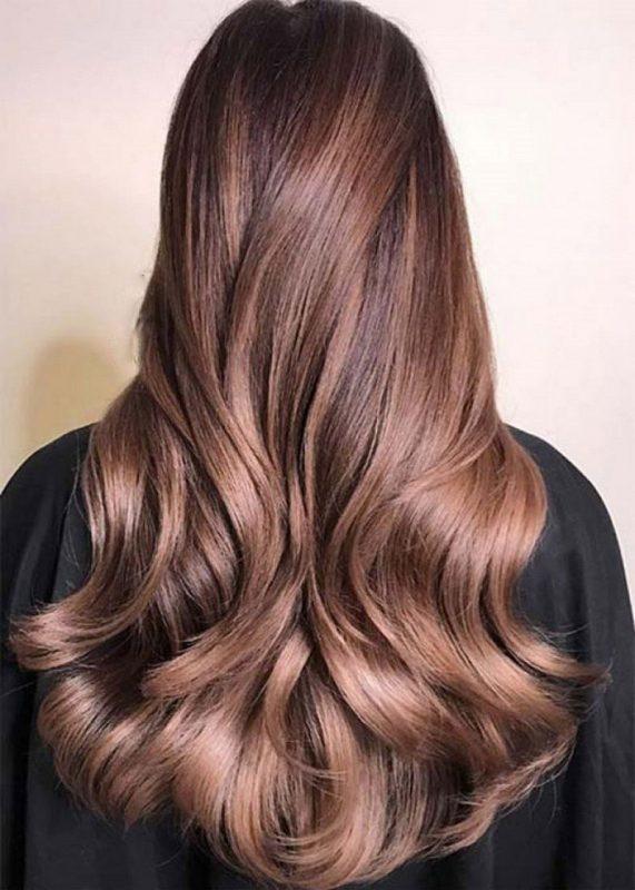 سالن و آرایشگاه خوب واسه رنگ مو و هایلایت در مشهد
